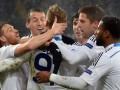 Динамо обыгрывает Генгам и выходит в 1/8 финала Лиги Европы