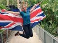 Британка Конта сенсационно вышла в полуфинал Australian Open
