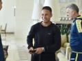 Сабо: Марлос – находка для сборной Украины
