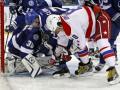 NHL: Тампа и Лос-Анджелес празднуют домашние победы