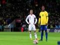 Англия красиво побеждает Бразилию