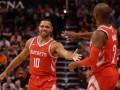 Проход Митчелла и сокрушительный данк Гордона – среди лучших моментов дня в НБА