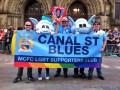 Три игрока чемпионата Англии признались в гомосексуализме – BBC