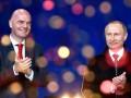 ФИФА не собирается отбирать у России чемпионат мира по футболу