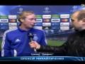 Михайличенко: Жаль, что упустили победу в Загребе