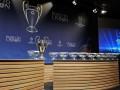 Жеребьевка Лиги чемпионов: Стали известны пары 1/4 финала