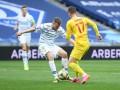 Динамо досрочно победило в чемпионате Украины