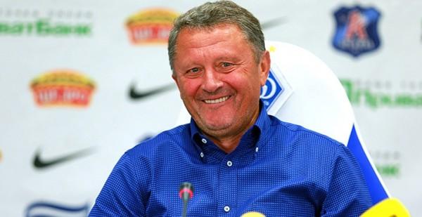 Маркевич обещает, что в течении двух недель он озвучит футболистов, которые покинут команду
