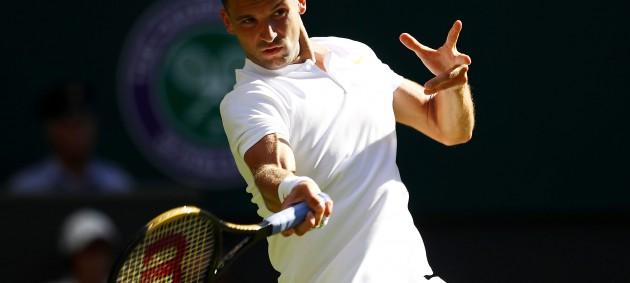 Рейтинг ATP: Стаховский потерял 23 места, Дель Потро вышел на третье место