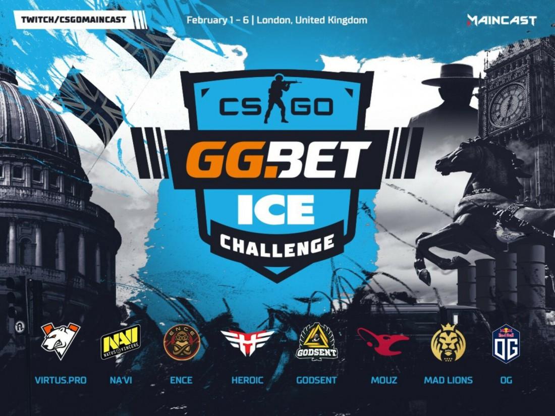 ICE Challenge 2020: видео онлайн трансляция турнира