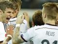 Германия - Гибралтар 4:0. Видео голов матча отбора на Евро-2016