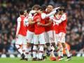 Арсенал собирается вернуться к тренировкам 24 марта