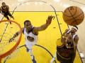 Лучшие моменты первого финального матча НБА