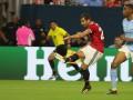 Мхитарян: Мне выпала честь внести свой вклад в историю Манчестер Юнайтед
