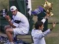 Федерер: Оставаться первым легче, чем завоевать лидерство