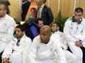 FIFA заменила главного судью матча Алжир - Словения