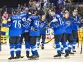 ЧМ по хоккею: Чехия поиздевалась над Германией, Финляндия вырвала победу у Швеции