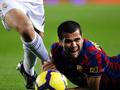 Bigmir)Спорт представляет битву Реал vs Барселона