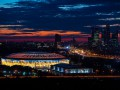 ЦСКА проведет домашний матч с Реалом на чужом стадионе