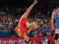 Олимпиада. Иранец завоевал золото в греко-римской борьбе