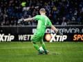 Курьезный гол из второй Бундеслиги, который забили пока вратарь пил воду