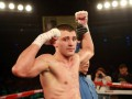 Непобежденный украинец Гвоздик вернется на ринг 13 июня