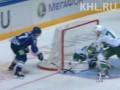 Цена ошибки. Арбитр видеоповторов отстранен до конца чемпионата КХЛ