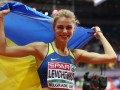 Левченко - бронзовый призер чемпионата Европы по легкой атлетике