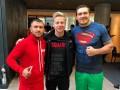 Ломаченко, Усик и Зинченко - самые популярные украинские спортсмены в Instagram