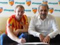 Рыбалка и Кучер дебютировали в чемпионате Турции
