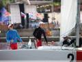 НОК помог украинским парусникам получить лодку для Олимпиады