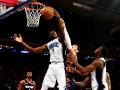 НБА: Атланта минимально проиграла Лейкерс, Орландо разгромил Нью-Йорк