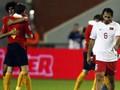 Бельгия - Турция - 2:0