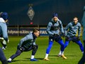 Динамо - Барселона: наставники определились со стартовыми составами на матч ЛЧ