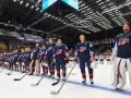 США – Германия: видео онлайн трансляция матча ЧМ по хоккею