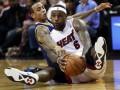 NBA: Майами выиграл у Голден Стэйт