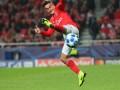 Бенфика - Аякс 1:1 видео голов и обзор матча Лиги чемпионов