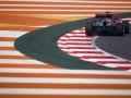 Формула-1. Гран-при Индии. Феттель выигрывает вторую практику