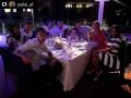 Селезневу на радость: Футболисты сборной Украины посетили ресторан