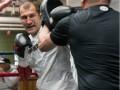 Ковалев – Михалкин: боксеры провели открытую тренировку перед боем