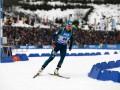 Пидгрушная стала второй в контрольной гонке на Кубке Швейцарии