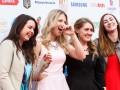 Спортивный Оскар: Звезды украинского спорта на красной дорожке