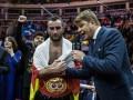 Гассиев вместо финала WBSS с Усиком может встретится с Табити