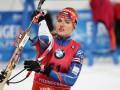 Коукалова – лучшая спортсменка года в Чехии