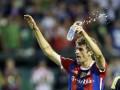 Игрок Баварии: МЮ и другие клубы предлагали мне астрономические суммы