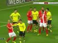 Майнц - Боруссия Д - 1:3. Видео голов матча