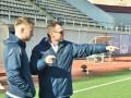 Шевченко вызвал Безуса в сборную Украины