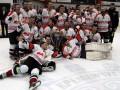 АТЕК – чемпионы Украины по хоккею