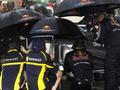 Новые прогнозы обещают дождь во время Гран-при Австралии