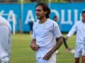 Кендзера потроллил Цитаишвили после матча молодежной сборной Украины